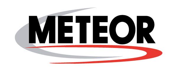 メテオAPAC株式会社ロゴ